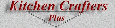 Kitchen Crafters Plus--A Division of B&B Custom Cabinets, Inc.